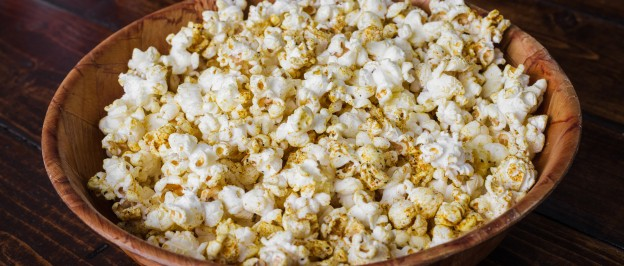 The Secret to Delicious Popcorn