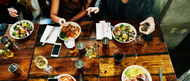5 Tips for Dining out on a Budget